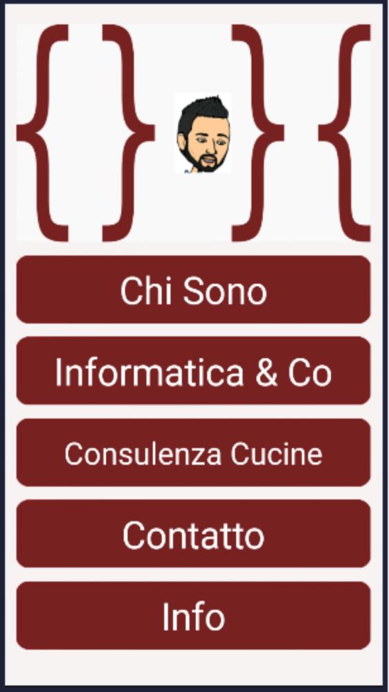 E' arrivata anche l'App di www.guerrinosantoni.com