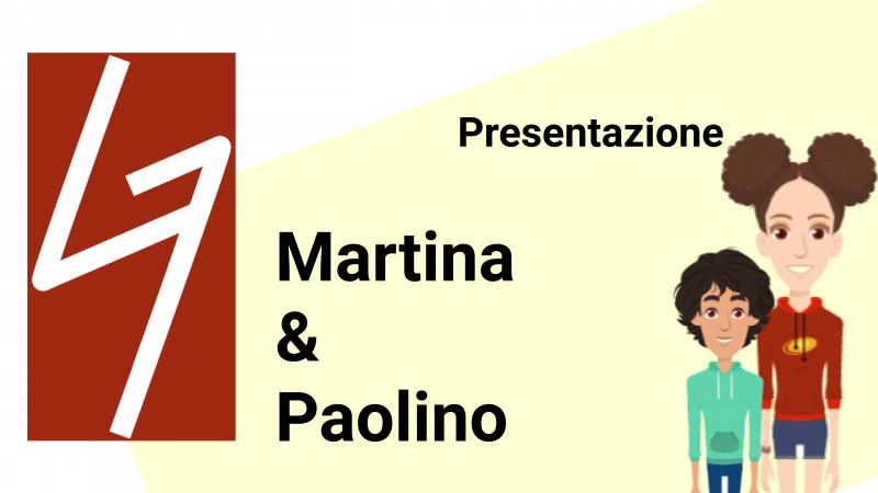 Martina e Paolino